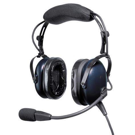 Headset Pilot pilot pa18 50 anr headset by pilot communications from flightstore co uk