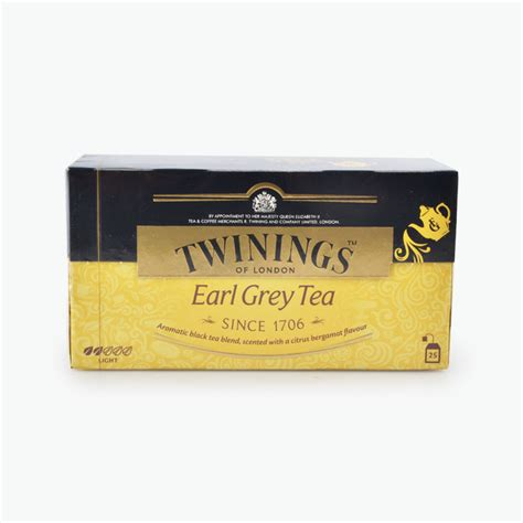 Twinings Grey Tea 50g twinings earl grey tea bags x25 50g