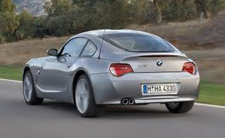 2008 Bmw Z4 Car And Driver