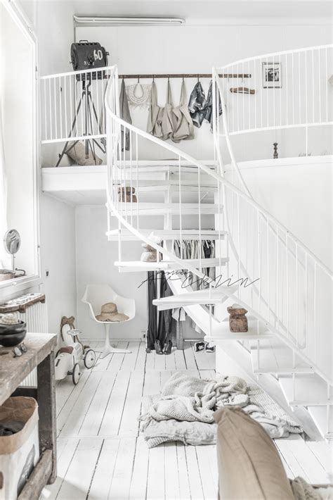 appartments in milan stunning white industrial apartment in milan daily dream