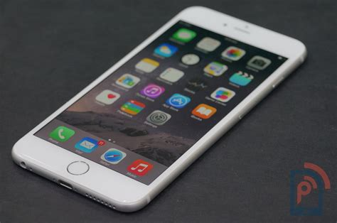 Apple Iphone 6 Plus apple iphone 6 plus review 187 phoneradar