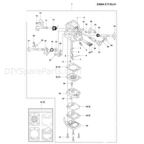 husqvarna 435 parts diagram husqvarna 435 chainsaw 2011 parts diagram carburetor