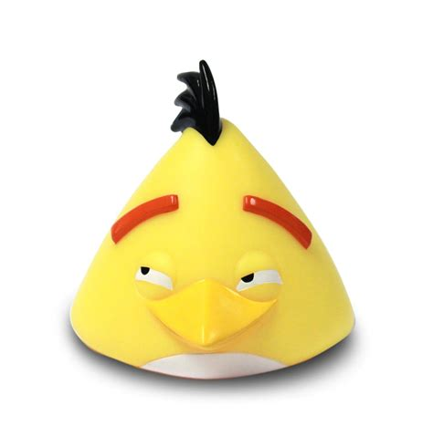 Led Angry Bird angry birds illumi mate chuck led light 5021703504829
