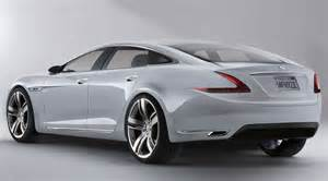 Jaguar Cars All Models Jaguar Xj Prototype 2016 2017 2018 Best Cars Reviews