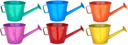 Watering Can Planter Set 10 Quot Case Of 12 Watering Can Planter