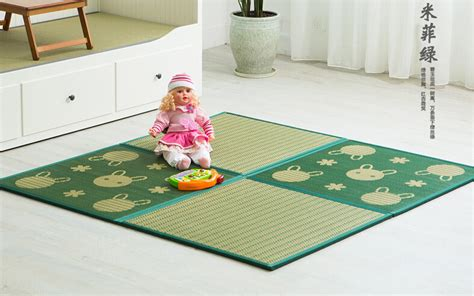 Sleeping On A Tatami Mat by Japanese Straw Mat Promotion Shop For Promotional Japanese