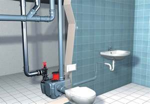 lifting station aqualift f mono kessel leading in drainage