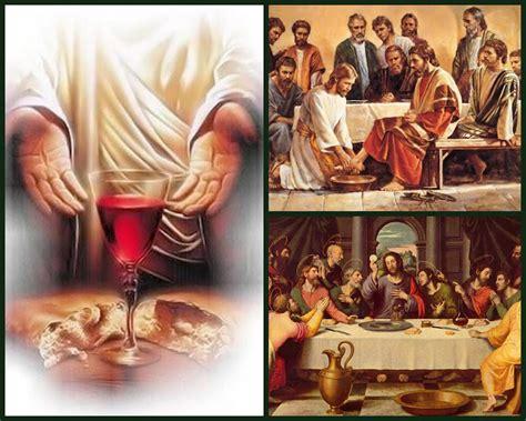 imagenes de el jueves santo jueves santo 171 si no te lavo no tienes nada que ver