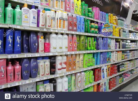 Shelf Shopping by Managua Nicaragua Plaza Espana La Colonia Supermarket