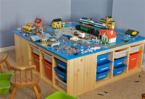 diy lego table cheap table lego diy tips and advice on storing toys