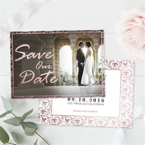 save the date templates check out these adorable save the date templates