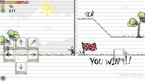 doodle escape скачать игру doodle escape touchscreen на смартфон symbian