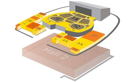 Liverpool Echo Arena Floor Plan by The Venue Visiting Us Acc Liverpool