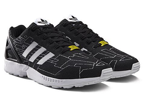 zx flux weave pattern pack adidas originals zx flux weave quot pattern pack