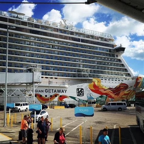 cruise reviews new getaway western caribbean cruise review
