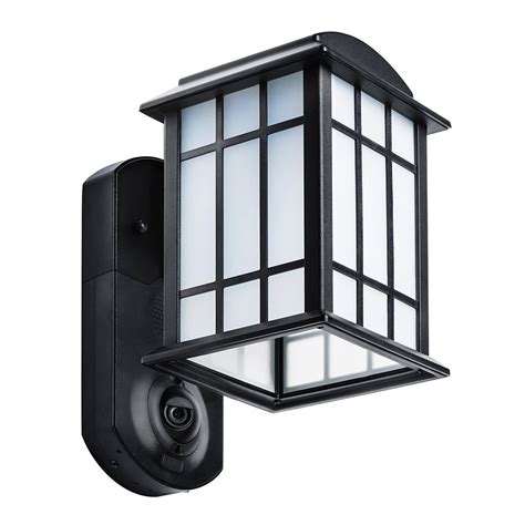 smart outdoor flood light maximus maximus craftsman smart security light the home