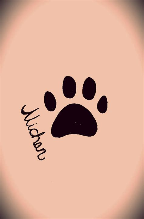 lions paw tattoo paw meaning design idea for and