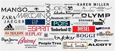 fashion design label name ideas fashion labels logos style jeans