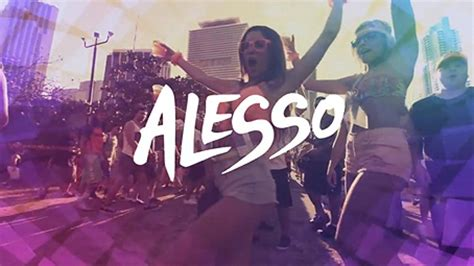 Hoodie Dj Alesso image gallery alesso logo