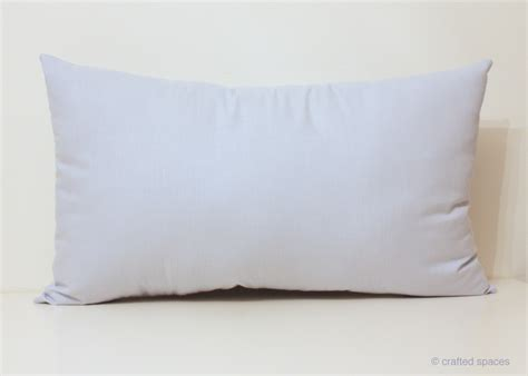 The Pillow Place by Crafted Spaces Crafty Home How To Make A Pillow Insert