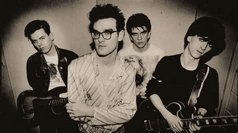The Smiths the smiths how soon is now i am human and i need to be