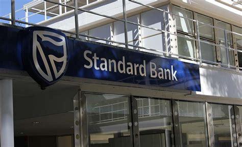 standard bank banking standard bank standard bank overdraft