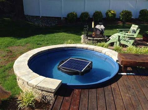 stock tank pool diy galvanized stock tank pool to beat the summer heat