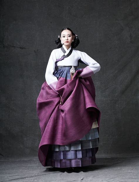 hanbok korea trendy 12 best k fashion modern hanbok images on