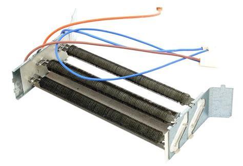 dryer heating element dryer heating element test your heating element if your clothes arenu0027t drying heating