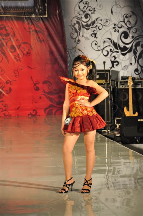 Fashion Anak model baju casual anak untuk fashion show fika shop