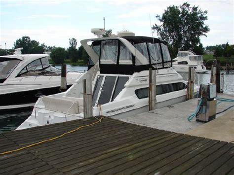 carver boats for sale on lake erie 2002 carver 380 santego se boats yachts for sale