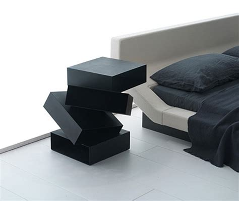 on your side of the bed 10 interesting alternatives to your bed side table