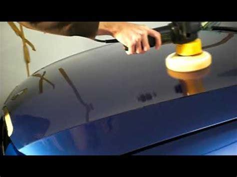Auto Polieren Castrop Rauxel by Nano Versiegelung So Funktioniert Es Doovi