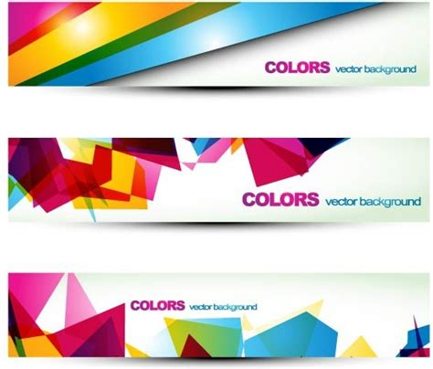 design banner vector banner free vector download 9 023 free vector for