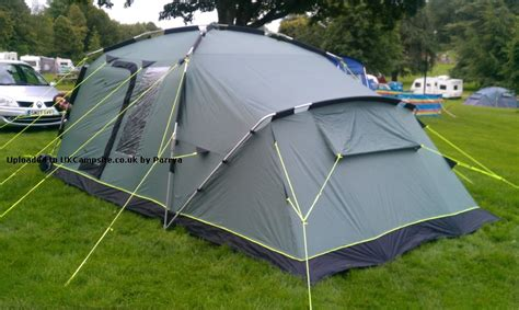 Khyam Awning by Khyam Chatsworth Tent Reviews And Details