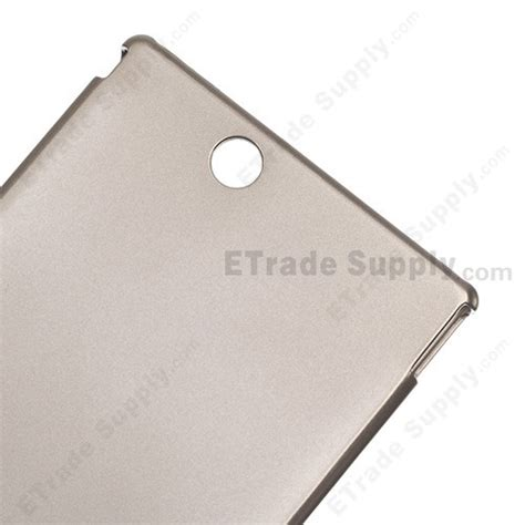 Sony Xperia Z Ultra Grey sony xperia z ultra xl39h protective etrade supply