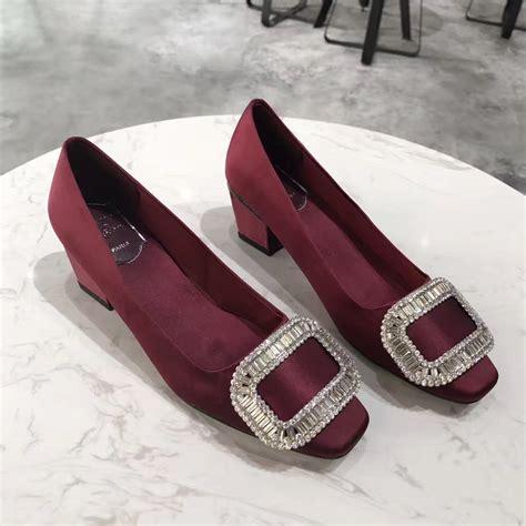Sandal Wedges Import Premium Wine Rw75 rv shoes style guru fashion glitz style unplugged