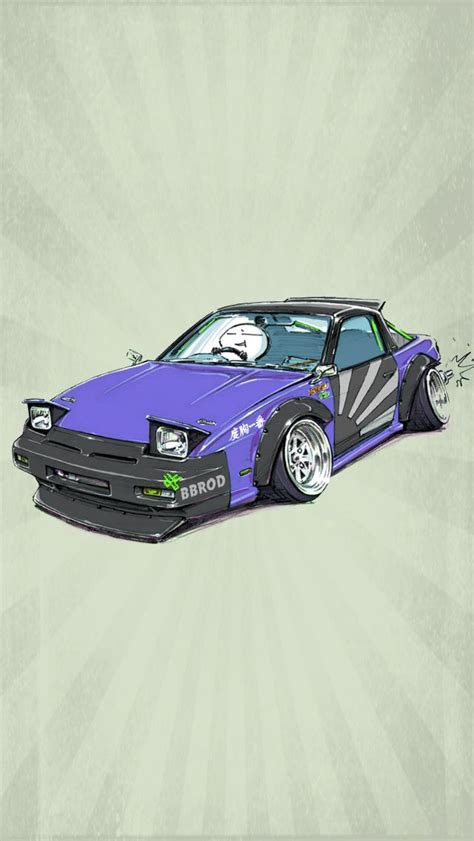 drift cars drawings 115 best images about my sticker drift jdm stance on