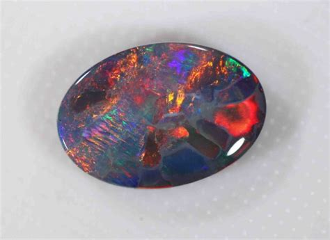 types of opal types of opals
