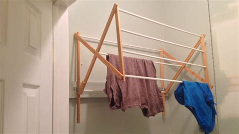Rak Penjemur Pakaian 7 barang yang patut ada di ruang cuci anda properti