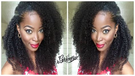 after 5 natural hairstyles natural hairstyles hergivenhair my curly hair routine how to refresh curly extensions