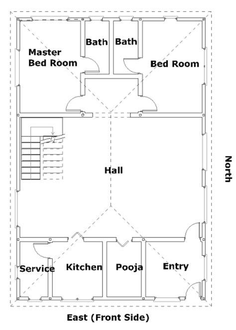 30x40 east house floor plans bangalore joy studio design 30x40 east facing house plan in bangalore joy studio