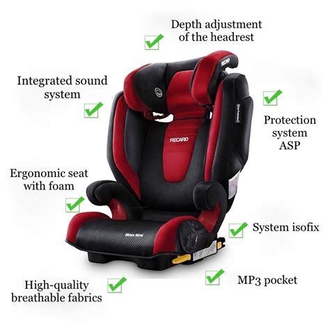 recaro monza car seat ebay recaro monza 2 isofix monza car seat 15 36kg