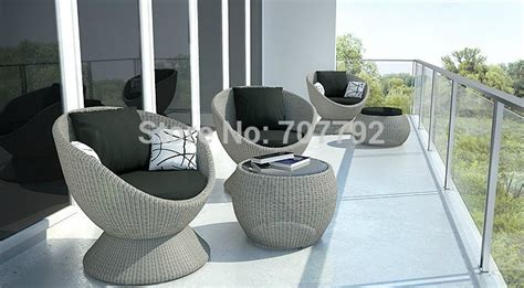 2015 new design outdoor furniture rattan wicker comfort