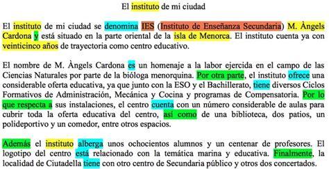 Resumen Y Textos Propios by El Texto Expositivo Perfectoamerican