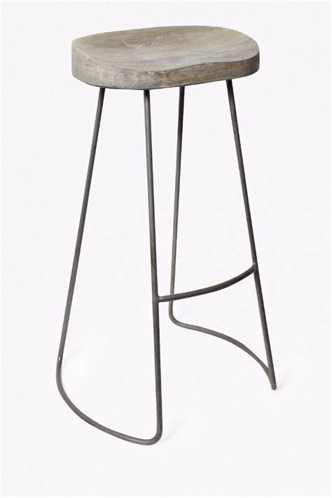 bar stools and counter stools roger large bar stool bar stools french connection