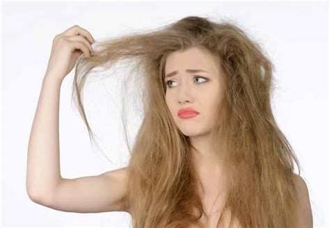 Perawatan Masker Rambut 7 perawatan rambut kering dan kasar secara alami