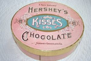 Hersheys Is Thinking Pink by Hersheys Kisses Quotes Quotesgram
