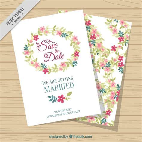 Wedding Card Freepik by Wedding Card Vectors Photos And Psd Files Free
