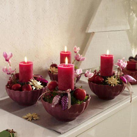 Table Christmas Decorations Centerpieces - adventskranz basteln ideen zum selbermachen